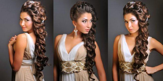 Косата може да бъде удължена колкото Ви се иска и да изглежда естествено