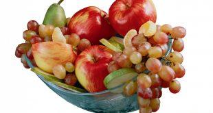 Фруктиера пълна с плодове – как да я подредим и поднесем