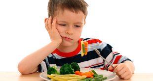 Леката горчивина на зеленчуците е основната причина, те да не ги обичат.