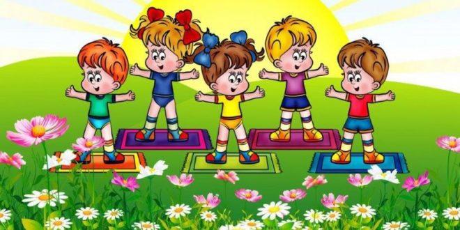 Детската градина е хубаво място за децата, но те в началото просто не го знаят