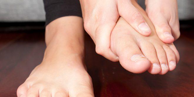 Диабетното стъпало се развива доста често при болни от диабет и прогнозата му е не добра