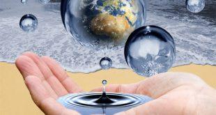 Шепа вода