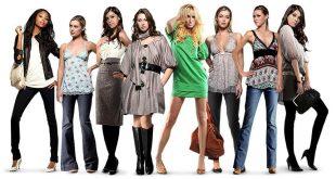Умението на жената да се облича