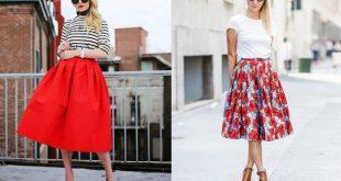 Пролетни вълнения и модни тенденции за лято 2017 година