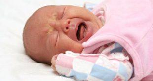 Бебе плаче
