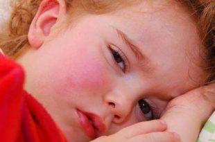 Болно дете