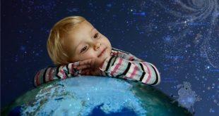 Дете Индиго… или грешки във възпитанието