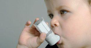 Бронхиалната астма е алергично заболяване, което при правилно лечение отзвучава до 10-12 год. възраст