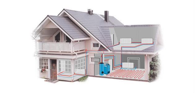 Отоплението на дома е важен избор, а подовото отопление дава комфорт