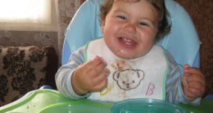 За да се храни детето добре е важно и как ще му поднесем храната