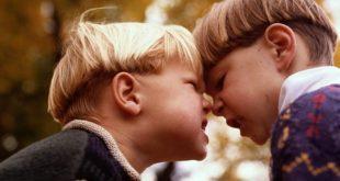 Детската агресия има обяснение, но овладяването й зависи изцяло от подхода от страна на възрастните