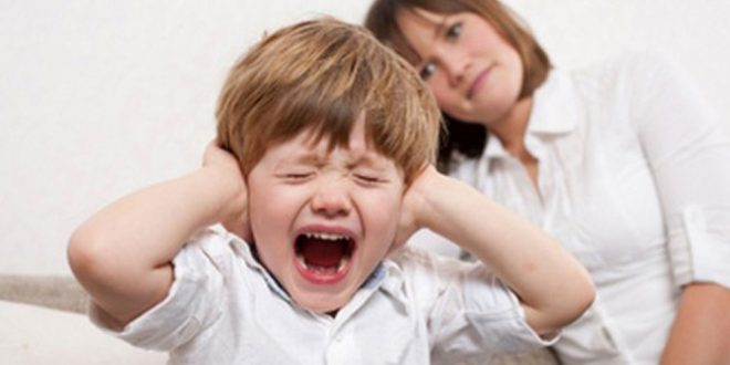 Детският инат е проблем, който не винаги родителите успяват да разберат