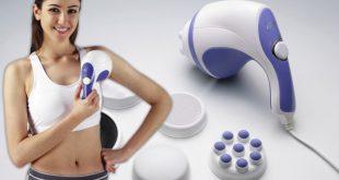 Електрическият масажор е много полезен уред, който да ползваме у дома