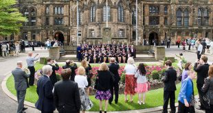 Всяка година хиляди български студенти отиват да учат в Обединеното кралство