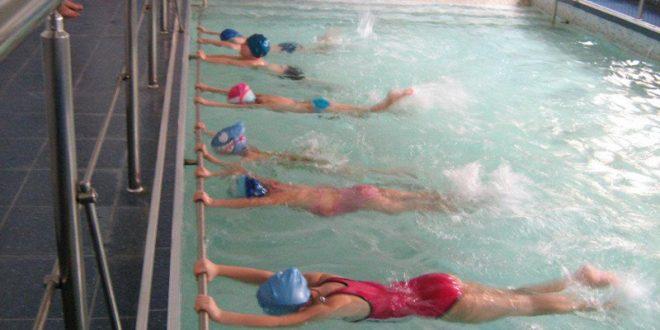 Плуването е важен спорт и за закаляване на детето