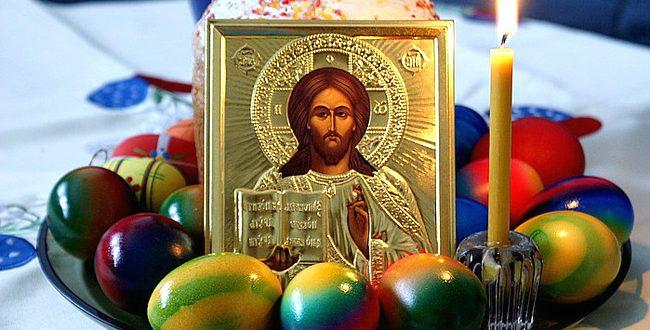 На Великден най-здравото яйце, което оцелее след битката, викат му борец или борак. то се пази.