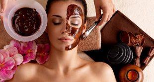 Шоколадовата маска има доказано антиоксидантно въздействие върху кожата