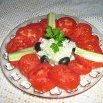 Рецепта с краставици