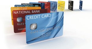 В Европа кредитните карти водят своята история от началото на 50-те години на 20 в.