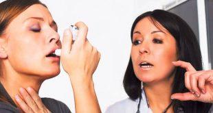 Бронхиална астма и бременност