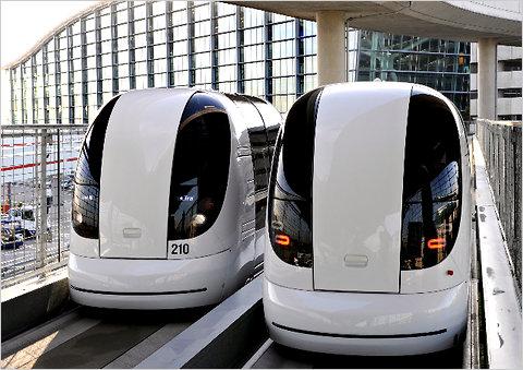 Безпилотни коли във Беликобритания