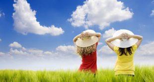 Деца в полето