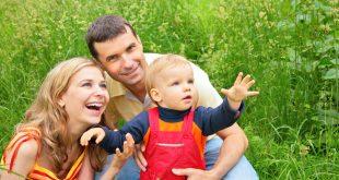В семейството детето получава първите си познания за околния свят