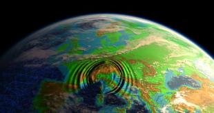 Всяко едно силно земетресение, което разлюлее Земята, се дължи на разместване на земните пластове