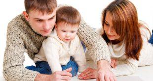 Децата са най-голямата радост на родителите, но и най-голямата им отговорност