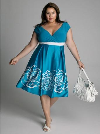 Електрикова рокля