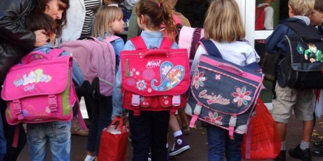 Няма нищо по-важно в тази възраст на детето, от това да ходи с желание на училище
