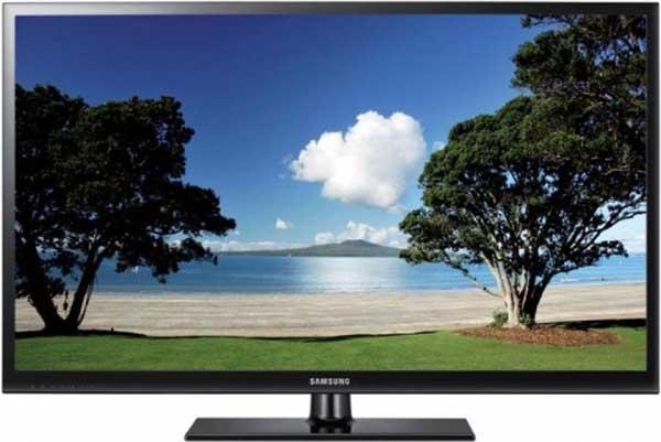 Плазмен телевизор