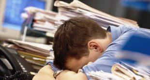 Работохолизмът е опасна зависимост