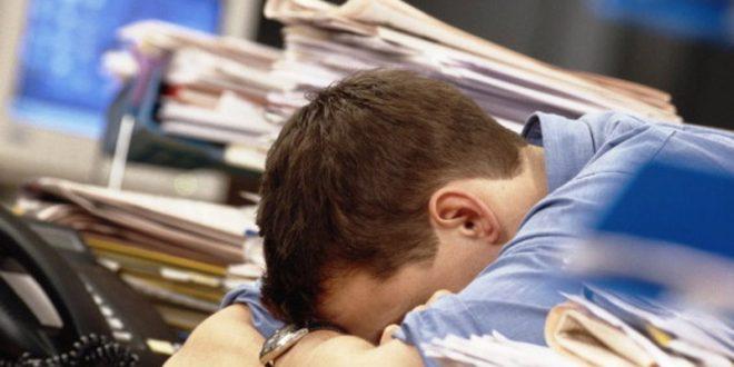 Умора след работа