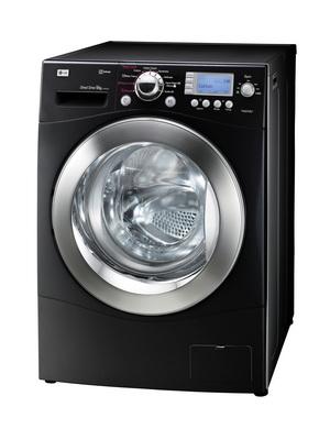 Черна пералня