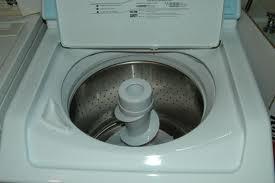 Пералня с горен капак