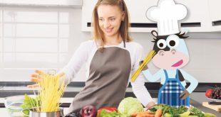 Грешки и поправки в кухнята
