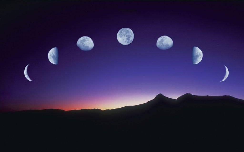 Все още има много неразгадани тайни около мистериозното влияние на Луната върху Земята и всички живи организми на нея