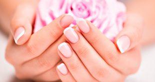 Меките и красиви ръце с поддържан маникюр са приятна гледка за всяко око