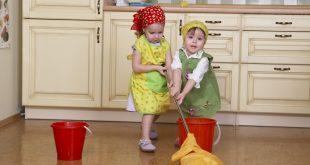 Да научим децата да мислят екологично за да са здрави