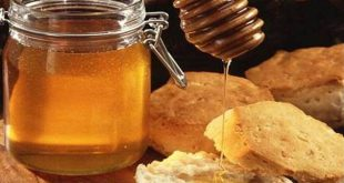 Мед и здраве