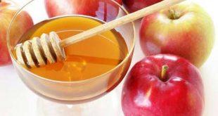 Ябълки и мед