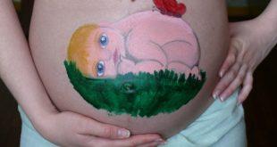 Въображаема бременност