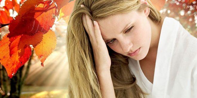 Смята се, че от депресия страдат по-често жените, отколкото мъжете и това е защото жената повече е склонна да изразява емоции и да споделят по-лесно симптомите