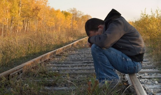Депресията може да е фатална