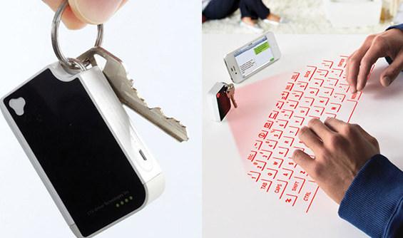 Ключодържател - клавиатура