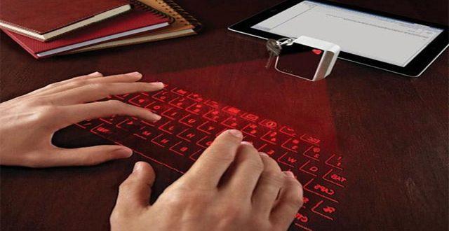 Съвременната оптична технология успява да проследи движението на пръстите на ръцете