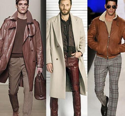 Мъжка мода