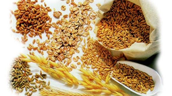 Пшеничен зародиш