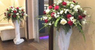Няма нищо по-красиво в една стая от добре аранжирана ваза пълна със свежи цветя,